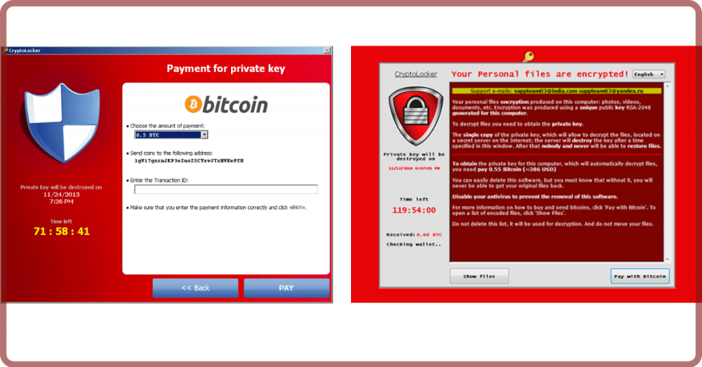 Recuperar archivos locked encriptados por virus Helpransomware