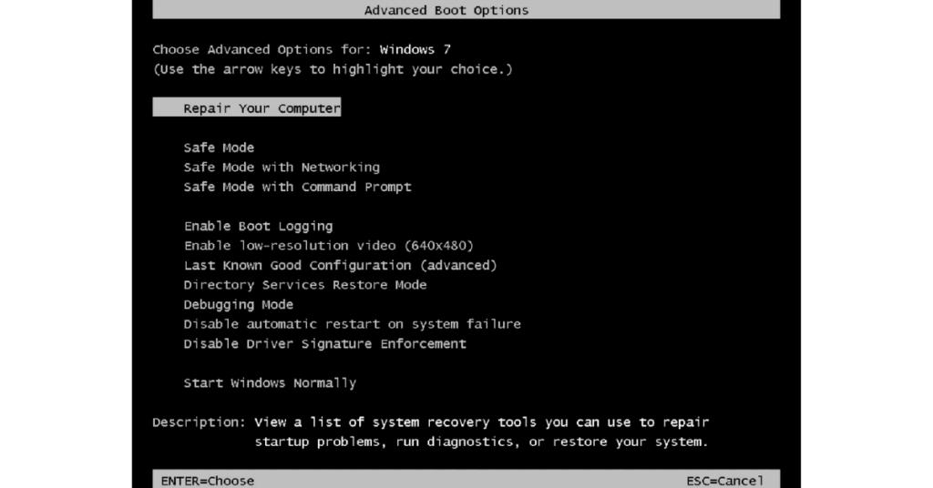 How to delete CryptoLocker Windows 7 Vista XP Help Ransomware