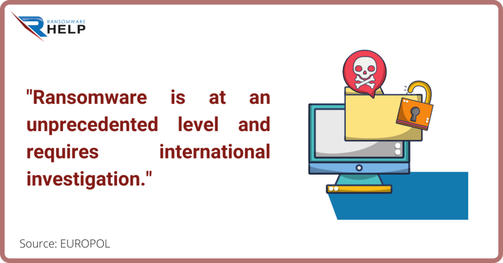 How to prevent a ransomware attack Help Ransomware